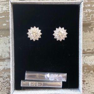 Jewelry - Cubic Zirconia Stud Earrings